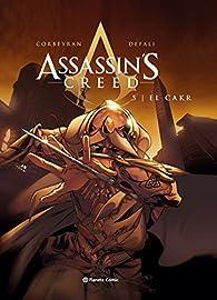 Assassin's Creed Ciclo 2 nº 02/03 par Eric Corbeyran