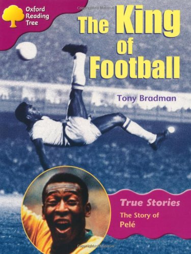 The King of Football: The Story of Pele