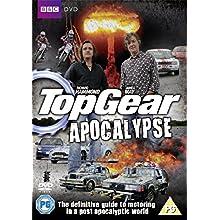 Coverbild: Top Gear Apocalypse