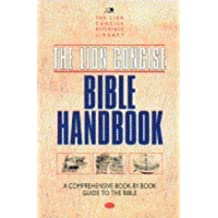 The Lion Concise Bible Handbook (Lion concise editions)
