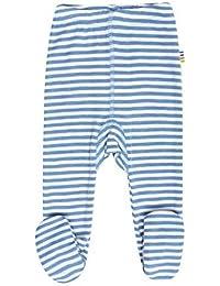 Joha - Pantalon - À Rayures - Bébé (garçon) 0 à 24 mois Bleu Bleu