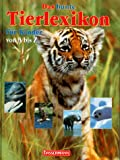 Das bunte Tierlexikon für Kinder von A bis Z