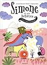 Simone et ses bébêtes - C'est si long d'attendre ! par Naumann-Villemin