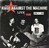 Live in Irvine June 17,1995 [Vinyl LP] -