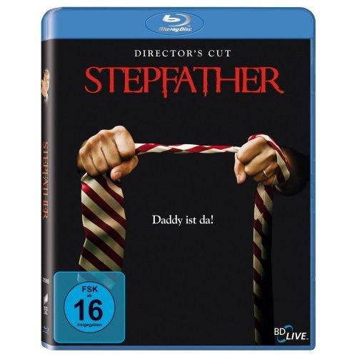 Preisvergleich Produktbild Stepfather - Director's Cut (Blu-Ray) gebr.