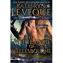 The White Lord of Wellesbourne (De Russe Legacy Book 4)