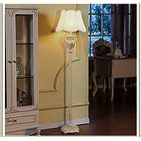 LightSei- European Style Stehlampe Wohnzimmer Study Schlafzimmer einfache vertikale Stehlampe preisvergleich bei billige-tabletten.eu