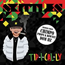 Tip-I-Cal-Ly (Dom Hz Remix)