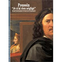 """Poussin : """"Je n'ai rien négligé"""""""