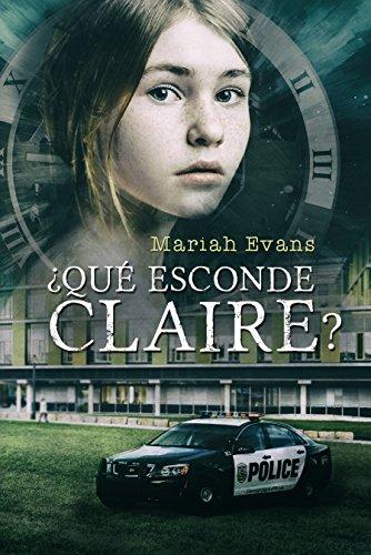 ¿Qué esconde Claire?