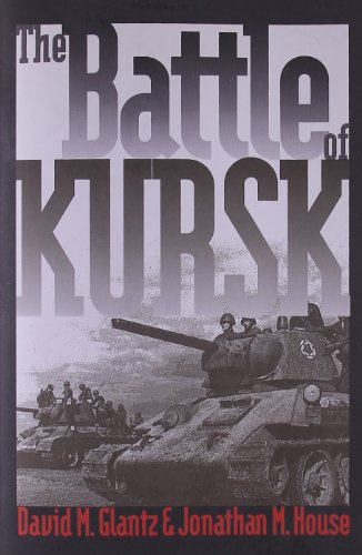 The Battle of Kursk (Modern War Studies) Test