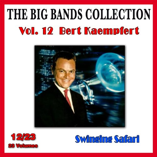 The Big Bands Collection, Vol....