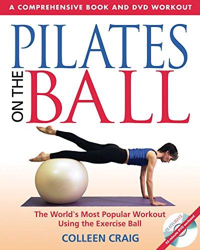 Pilates on the...
