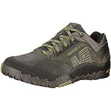 Amazon.it  Scarpe Trekking Impermeabili - Merrell 58dbf95f439