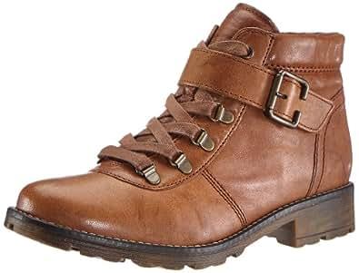 Gabor Shoes 73.720.54, Damen Stiefel, Braun (copper), EU 43 (UK 9) (US 11.5)