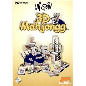 Uli Stein – 3D Mahjongg