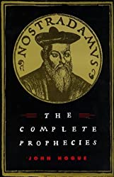 Nostradamus: The Complete Prophecies by John Hogue (1997-04-07)