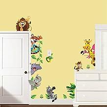 suchergebnis auf f r wandtattoo kinderzimmer tiere. Black Bedroom Furniture Sets. Home Design Ideas