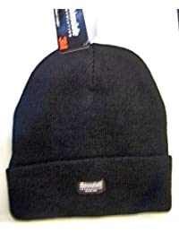 Black Thinsulate Winter Hat