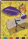 Telecharger Livres ARS PRO VITA CARTES DE VOEUX 25 ANNIVERSAIRE CATALOGUE (PDF,EPUB,MOBI) gratuits en Francaise