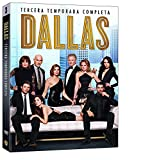 Dallas - Temporada 3 [DVD]