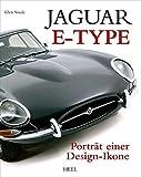 Jaguar E-Type: Porträt einer Design-Ikone
