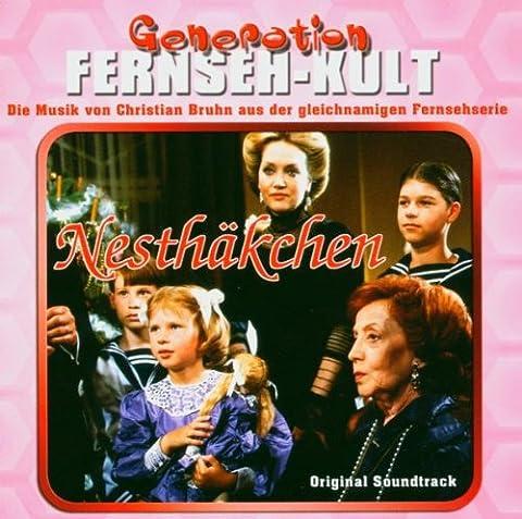 Nesthaekchen [Import allemand]