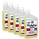 5x Dr. Becher Wischpflege Konzentrat Reiniger 1 L