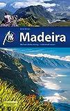Madeira: Reiseführer mit vielen praktischen Tipps. - Irene Börjes