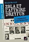 Récits d'historien - Zola et l'affaire Dreyfus par Dumond