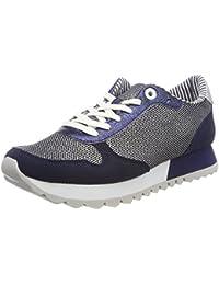 c11c71b68c95 Suchergebnis auf Amazon.de für  s.Oliver Sneakers navy  Schuhe ...