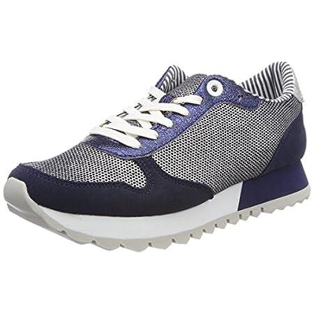 s.Oliver Damen 23668 Sneaker