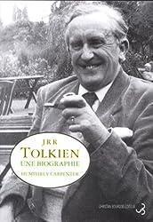 J.R.R. Tolkien : Une biographie