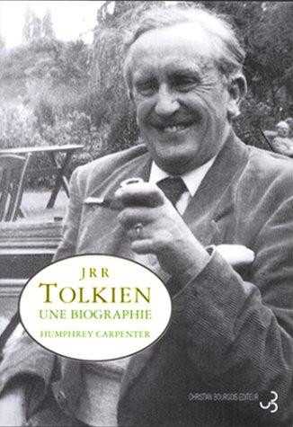 J.R.R. Tolkien : Une biographie par Humphrey Carpenter