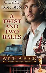 A Twist and Two Balls: Volume 1 (With A Kick)