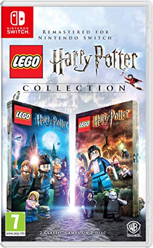 Lego Harry Potter  [ ]