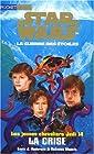 Les Jeunes chevaliers Jedi, tome 14 - La Crise