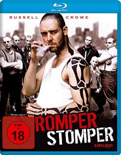 Romper Stomper [Blu-ray]