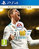 FIFA 18 - Ronaldo Edition - PlayStation 4 [Importación italiana]