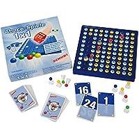 Schubi Abaco 1x1 Spiele und Abaco - Spielbrett Mathematik Rechnen Lernen Zahlen Schule Kinder Schüler Unterricht... preisvergleich bei billige-tabletten.eu