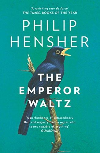 The Emperor Waltz (English Edition)