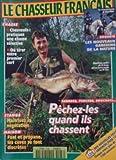 Telecharger Livres LE CHASSEUR FRANCAIS SANDRES PERCHES BROCHETS 1168 (PDF,EPUB,MOBI) gratuits en Francaise