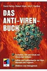 Das Anti-Viren-Buch Taschenbuch