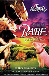 Babe: A Little Pig Goes a Long Way