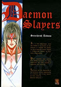 Daemon Slayers Edition simple Tome 0
