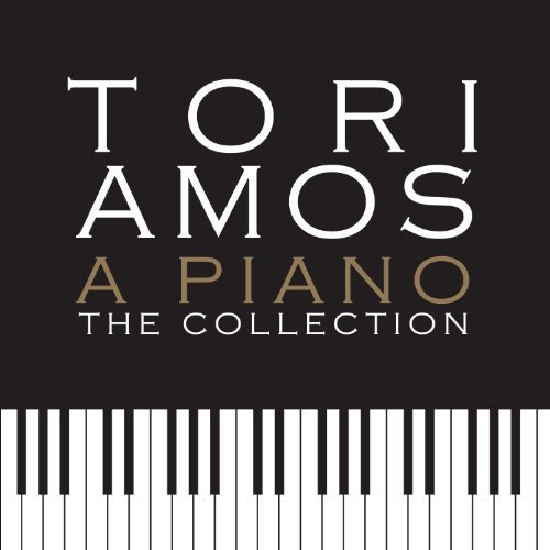 Piano, A - The Collection by Tori Amos
