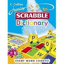 Collins Children's Dictionaries – Collins Junior Scrabble Dictionary