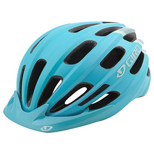 Giro Hale Jugend Fahrrad Helm Gr. 50-57cm türkis blau 2018