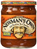 Newmans Own Salsa - Medium Mexico Salsa