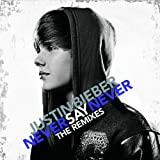 Never Say Never:the Remixes